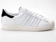 Adidas Superstar 80s W B26392 weiß-schwarz