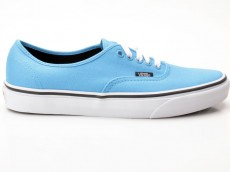 Vans Authentic VN-0 SCQ80J blau-schwarz