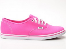 Vans Authentic Lo Pro VN-0 T9NB9V Neon Pink