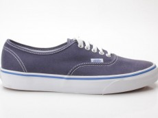 Vans Authentic VN-0 NJVLLA blau