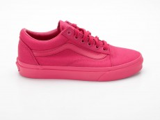 Vans Old Skool VN0004OJAEF rot