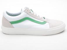 Vans Old Skool VN0003Z6IL4 weiß-beige-grün