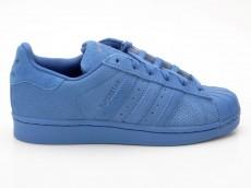 Adidas Superstar AQ4169 blau