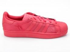 Adidas Superstar B42621 rot