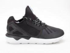 Adidas Tubular Runner M19648 schwarz-weiß