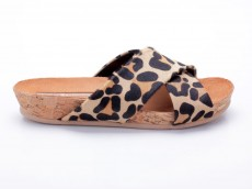 Buffalo 625-40 Pony Hair Leopard