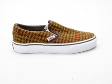 Vans Classic Slip-On VN-0 EYEZAE Col#3 braun