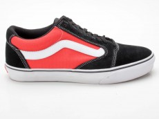Vans TNT 5 VN-0 L2ZY8J schwarz-orange