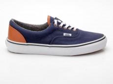 Vans Era VN-0 Y6XF7V C&L blau-braun