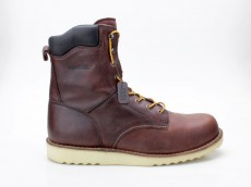 Wolverine Roady 8 Wedge Boot W09671 braun