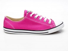 Converse Chuck Taylor CT Dainty Ox 542514C rosa