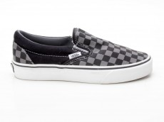 Vans Classic Slip-On VN-0 EYEBPJ schwarz-grau