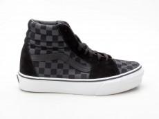 Vans Sk8-Hi VN-0 D5I276 Checkerboard schwarz