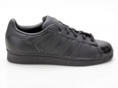 Adidas Superstar Glossy Toe W BB0684 schwarz