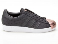 Adidas Superstar 80s Metal Toe W S76712 schwarz-bronze
