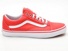 Vans Old Skool Canvas VN0A38G1MOO orange-rot