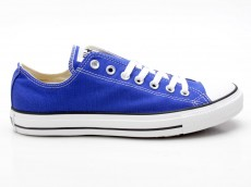 Converse Chuck Taylor CT AS Ox 130127C Dazzling blau