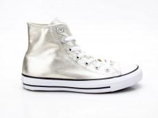 Converse Chuck Taylor All Star CTAS Hi 153178C gold-weiß
