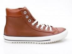 Converse Boot Hi 149388C braun-weiß