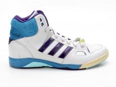 Adidas Torsion Sleek W G03976 grau-lila