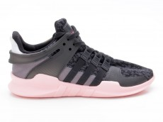 Adidas Equipment Support ADV W BB2322 schwarz-grau-pink