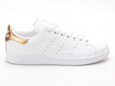 Adidas Stan Smith BB5155 weiß-gold