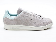 Adidas Stan Smith S32261 grau-türkis