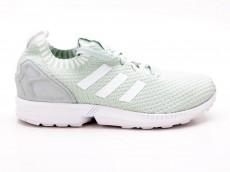 Adidas ZX Flux PK W S81899 grün-weiß