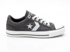 Converse Star Play EV Denim Ox 109893 schwarz