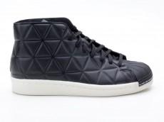 Adidas PROMODEL 80s Polygon S80562 schwarz-weiß