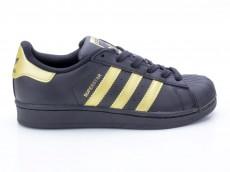 Adidas Superstar BB2871 schwarz-gold