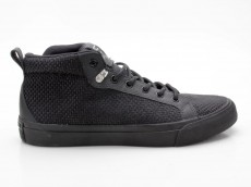 Converse All Star AS Fulton Mid 151021C schwarz