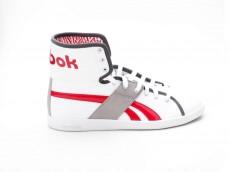 Reebok Top Down 32-J05537 weiß-grau-braun