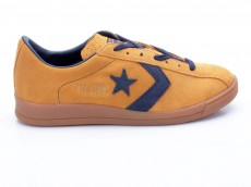 Converse All Star Trainer Ox 1Q165 orange-blau