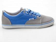 Vans Kress 2 Tone VN-0 OYG7F2 grau-blau