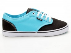 Vans Atwood Low 2 Tone VN-0 NJO7EX schwarz-blau