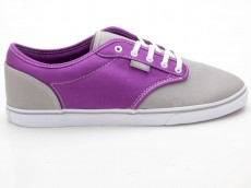Vans Atwood Low 2 Tone VN-0 NJO1A1 grau-lila