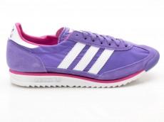 Adidas SL 72 VIN W G19611 lila-weiß