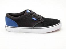 Vans Atwood VN-0 KC46JZ blau-schwarz