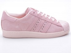 Adidas Superstar 80s Metal Toe W CP9946 pink