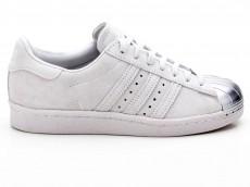 Adidas Superstar 80s Metal Toe W CP9945 beige-silber