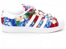 Adidas Superstar W BA7585 weiß-rot