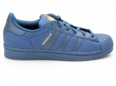 Adidas Superstar S76624 blau