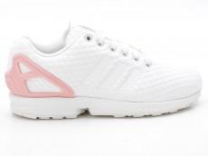 Adidas ZX Flux W BY9214 weiß-pink