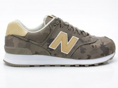 New Balance ML574CMC 572491-60 6 grün