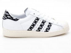 Adidas Superstar 80s W BY9074 weiß