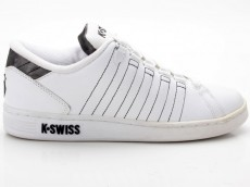 K-Swiss Lozan II Tongue Twister Reversible Tongue Technology 8660989 weiß-schwarz