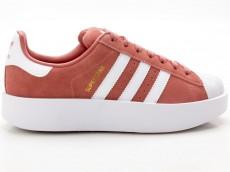 Adidas Superstar Bold W CQ2827 pink-weiß-gold