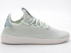 Adidas Pharrell Williams PW Tennis HU CP9765 mint