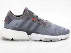 Adidas POD-S3.1 B37365 grau-weiß